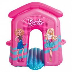 Bestway Barbie Malibu játszóház 140x135x147 cm - BESTWAY strandcikkek - BESTWAY strandcikkek Barbie