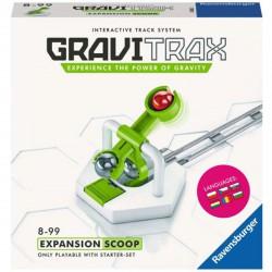 GRAVITRAX markoló, lapát építőjáték kiegészítő - GRAVITRAX pályák ( Ravensburger ) - GRAVITRAX pályák ( Ravensburger ) GRAVITRAX