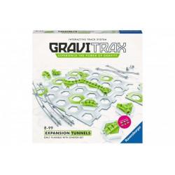 GRAVITRAX alagútak építőjáték kiegészítő - GRAVITRAX pályák ( Ravensburger ) - GRAVITRAX pályák ( Ravensburger ) GRAVITRAX