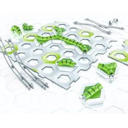 GRAVITRAX alagútak építőjáték kiegészítő - GRAVITRAX pályák ( Ravensburger )
