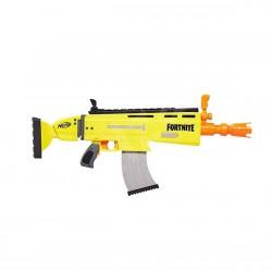 NERF Fortnite AR-L szivacslövő fegyver - Nerf játékok - Játék fegyverek Fortnite