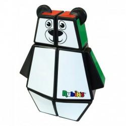 Rubik Junior Maci logikai kirakós - Rubik logikai játékok - Rubik logikai játékok Rubik
