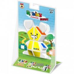 Rubik Junior nyuszi logikai kirakós - Rubik logikai játékok - Rubik logikai játékok Rubik