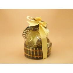 SPA ajándék díszcsomagban RMD4827001 -Spa ajándékcsomagok - Ünnepi meglepik