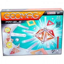 Geomag 44 darabos paneles mágneses építőjáték készlet - Geomag építőjátékok - Építőjátékok Geomag