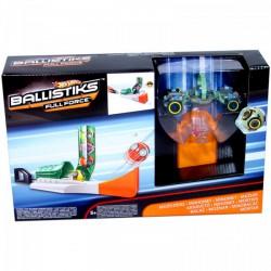 Hot Wheels - HW: Hot Wheels Ballistiks - Tölts és lőj kilövő - HOT Wheels pályák - HOT Wheels pályák