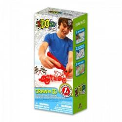 I Do 3D 1 darabos készlet - sárga - I do 3D kreatív játékok - I do 3D kreatív játékok I do 3D