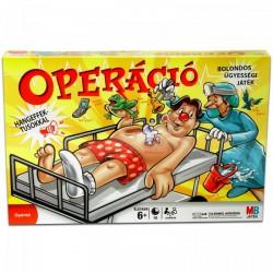 Operáció - Hasbro játékok - Hasbro játékok