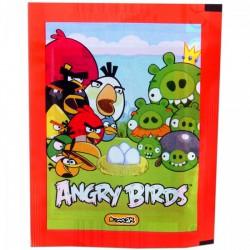 Angry Birds: gyűjthető matricák ANGRY BIRDS - Plüss és állat,-mesefigurák
