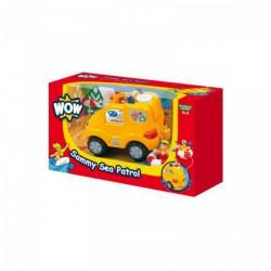WOW Sammy a vízimentő - Wow bébi játékok - Bébijátékok WOW