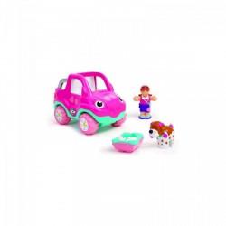 WOW - Penny terepjárója (jeepje) - Wow bébi játékok - Bébijátékok WOW
