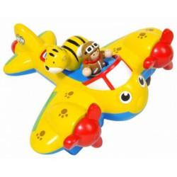 Wow JOHNNY AZ ÁLLATMENTŐ REPÜLŐS - Wow bébi játékok - Bébijátékok WOW