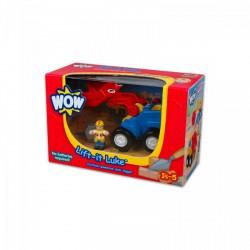 WOW Luke markolóautó - Wow bébi játékok - Bébijátékok WOW