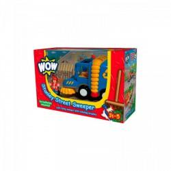 WOW Stanley, az utcaseprő - Wow bébi játékok - Bébijátékok WOW