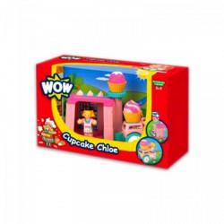 WOW Chloe cukrászdája - Wow bébi játékok - Bébijátékok WOW