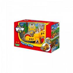 WOW Riley az úthenger - Wow bébi játékok - Bébijátékok WOW