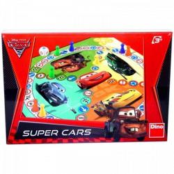 Verdák: Super Cars ki nevet a végén társasjáték - Verdás játékok