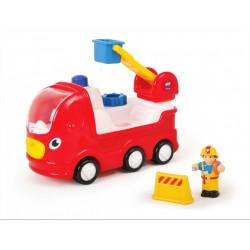 WOW Ernie, a tűzoltóautó - Wow bébi játékok - Bébijátékok WOW