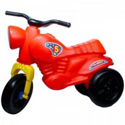 Műanyag Maxi 5 motor - piros - Járművek - Járművek