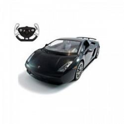 Rastar - Távirányítós autó 1:14 Lamborghini Superleggera narancs Játék - Pályák, kisautók