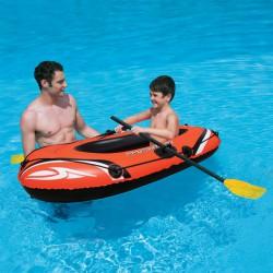 Bestway Felfújható csónak 145x87cm - BESTWAY strandcikkek - BESTWAY strandcikkek Bestway