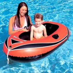 Bestway Hydro Force felfújható csónak - BESTWAY strandcikkek - BESTWAY strandcikkek Bestway