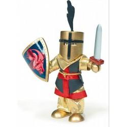 Le Toy Van - Sir Ingot az arany lovag - Fajátékok lányoknak - Fajátékok