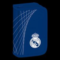 Real Madrid tolltartó kihajtható írószertartókkal - AU-92796621 REAL MADRID-OS MEGLEPIK - Real Madrid Ars Una