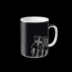 Barcelona - porcelán bögre 92466357 Ajándéktárgy - Bögrék