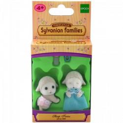 Sylvanian Families - Bárány bébi ikrek Játék - Lányos játékok