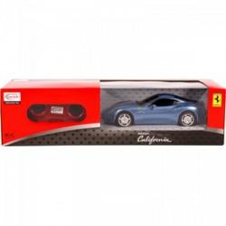 Rastar - Távirányítós autó 1:24 Ferrari California RASTAR - Pályák, kisautók