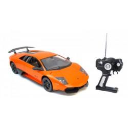 Rastar - Távirányítós autó 1:14 Lamborghini Murcielago RASTAR - Pályák, kisautók Rastar