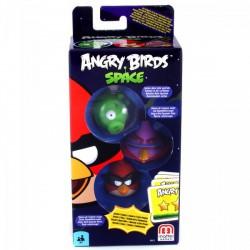 Angry Birds - kártyajáték figurákkal - Kirakók, puzzle-ok - ANGRY BIRDS