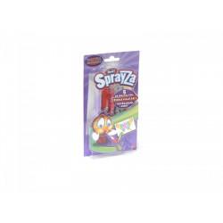 Sprayza - Színkavalkád - I. - Sprayza kreatívok - Sprayza kreatívok