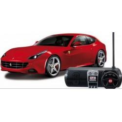 Maisto - RC 1:24 Ferrari FF távirányítós autó 81059 Játék