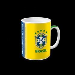 Brasil - porcelán bögre -Bögrék - Bögrék