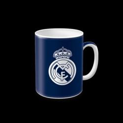 Real Madrid - porcelán bögre 92466623 REAL MADRID - TOLLTARTÓ, ÍRÓSZER - Bögrék