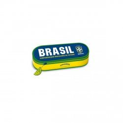 Brasil tolltartó-nagy - AU-93846707 Táska, sulis felszerelés - Brasil Ars Una