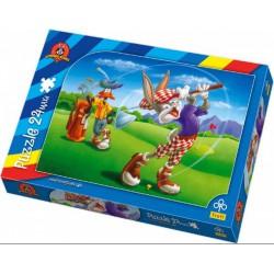 TREFL - 24 MAXI GOLF JÁTSZMA 14074 - TREFL puzzleok - Kirakók, puzzle-ok