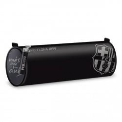 Barcelona hengeres tolltartó-nagy - 93986595 Táska, sulis felszerelés - FC Barcelona Barcelona