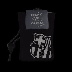 Barcelona pénztárca nyakba akasztható - 92816596 FC BARCELONA - ISKOLATÁSKA, SPORTTÁSKA, HÁTIZSÁK