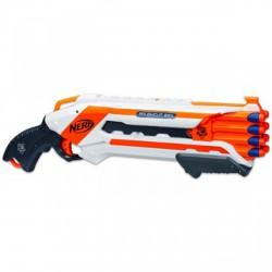 NERF N-Strike Elite - Rough Cut 2x4 szivacslövő puska - Hasbro játékok - Hasbro játékok
