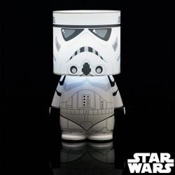 Star Wars - Rohamosztagos lámpa -Lámpa - Dísztárgyak