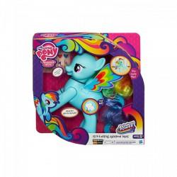 Én kicsi pónim - Szaltózó Rainbow Dash - Én kicsi pónim játékok - Én kicsi pónim játékok