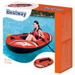 Bestway Hydro Force felfújható gumicsónak 186x100 cm - BESTWAY strandcikkek - BESTWAY strandcikkek Bestway