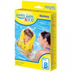 Bestway gyermek úszómellény 51x46cm - BESTWAY strandcikkek - BESTWAY strandcikkek Bestway