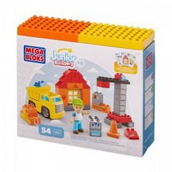 Mega Bloks - Építkezés készlet - Mega Bloks bébijátékok - Bébijátékok