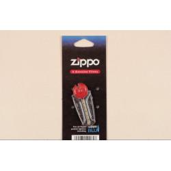 Zippo - tűzkő lapon 2406N -Dohányosoknak meglepik - Dohányosoknak meglepik