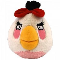 Angry Birds: 13 cm-es Fehér lány madár plüss Játék - Plüss és állat,-mesefigurák