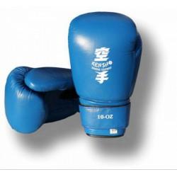 Kensho bőr bokszkesztyű - Sportjátékok - Sportfelszerelés